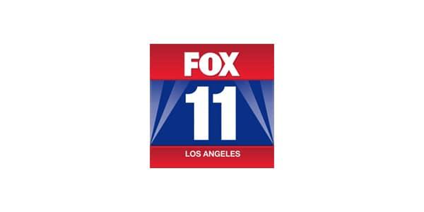 Fox 11 Los Angeles Logo