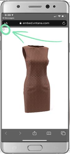 Dress AR