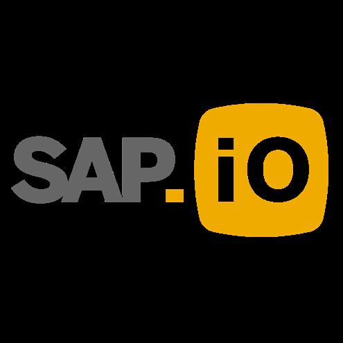 SAP IO Logo