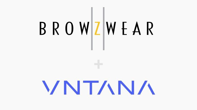 Browzwear and VNTANA enable 3D design and modeling of apparel