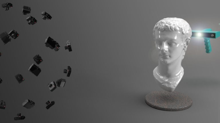 3D Scanning And Photogrammetry Explained