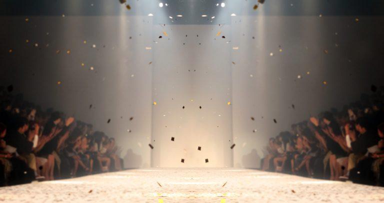 Future of Fashion Runway