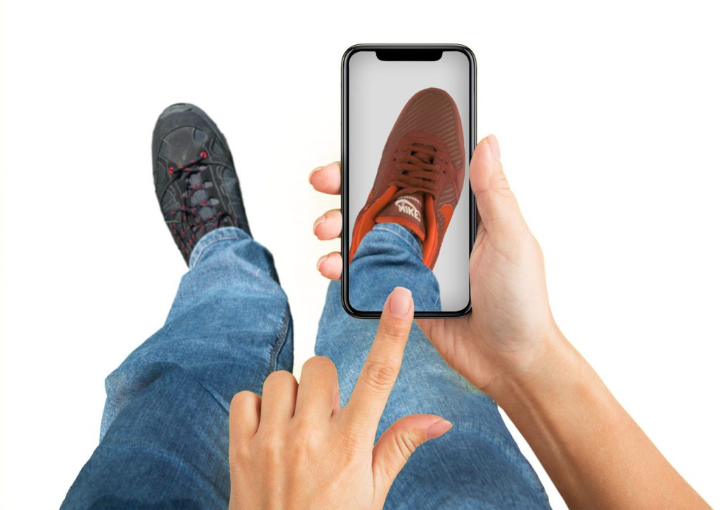 Shoe AR