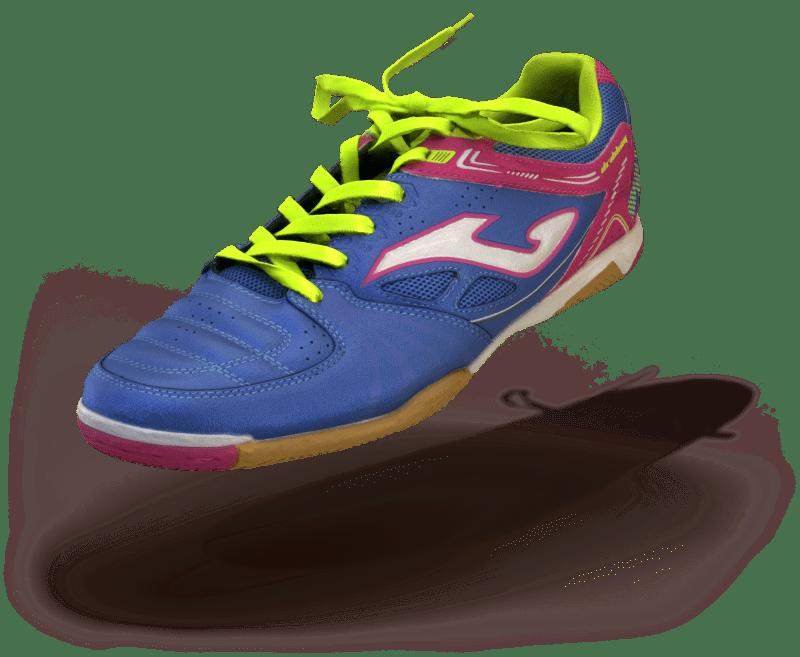 Shoe Render