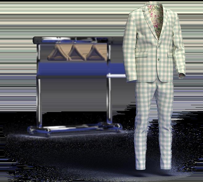 3D Suit