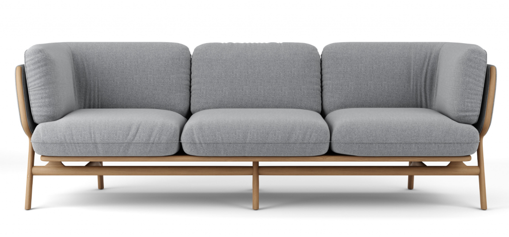 3D Model of a Couch