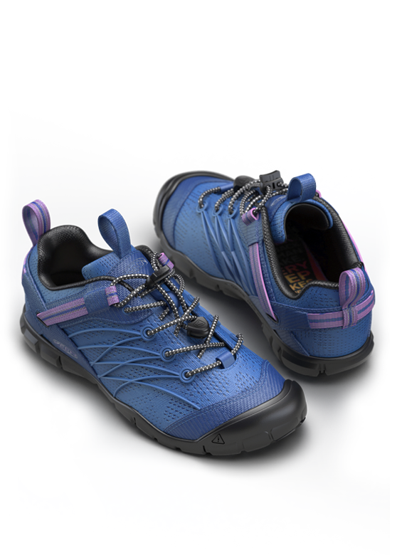 3D Rendered Shoes
