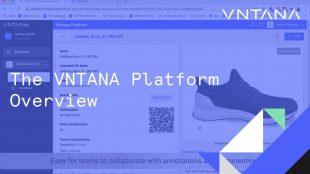 VNTANA 3D Collaboration Platform Overview